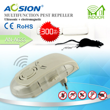 Aosion Eco-friendly Multiple Pest Repeller Automate Home