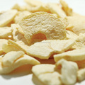 2017 hot popular healthy yummy dried apple chips