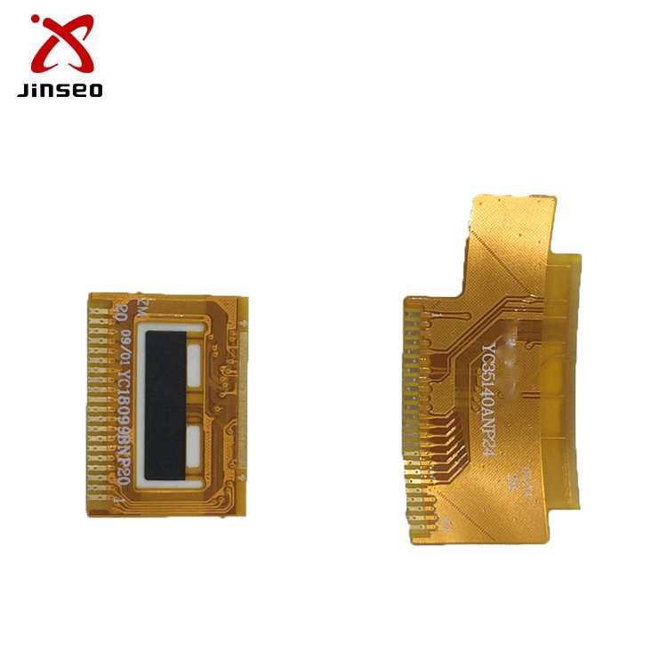Fast pcb sample flexible pcb manufacturer in china