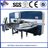 China sheet metal punch press machine,table punch press