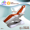 2017 beauty salon massage electric facial chair bed with price (8803-1)