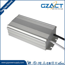 120W 12V 10A waterproof constant current led driver LP22