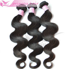 Hottest Highlight Color Newest Type 100% Virgin Human Hair Pieces For Short Hair