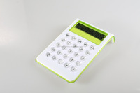 Promotional 8 digit mini pocket calculators for Europe & America