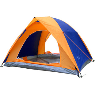 Fiberglass Camping Tent UV Protection Igloo Tent
