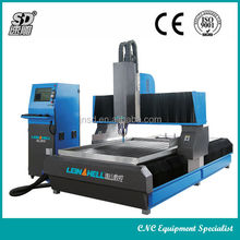 Best CNC Manufacturer!!high speed !! durable ATC marble granite new style heavy stone cnc router machine