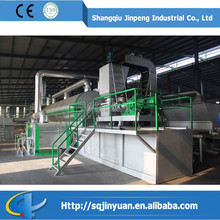 Profitable Jinpeng Continuous Domestic Refuse Electricity Generation Equipment