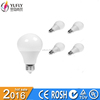 China factory high power 12v led bulb a19 12w color temperature adjustable led bulb light