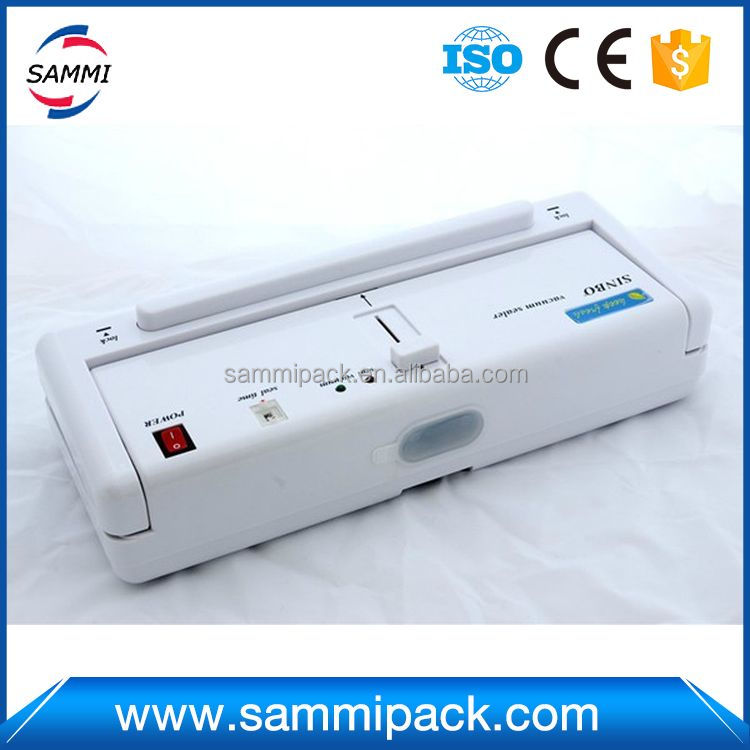 Latest Reasonable price smoked chicken vacuum packing machine