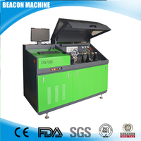 the popular multi-function CRS 708D starter and alternator test bench for diesel injector pump repair
