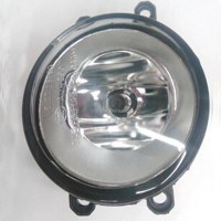 Rolie auto parts fog lamp and cover for toyota corolla axio fielder nze 121 141 2006