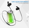 RD01 Invisible Bluetooth Earphone Waterproof Headset In Ear Magnetic Design Rambotech