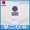 Air conditioner fan control celling fan remote controller