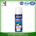 250ML Joker Snow Spray,Party Snow Sell To India Large Quantities