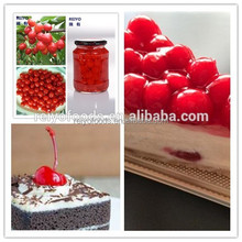 organic canned cherries
