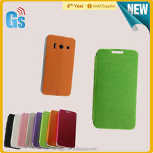 Good Quality Back Cover For Huawei Ascend Y300 U8833 T8833 Leather Stand Case