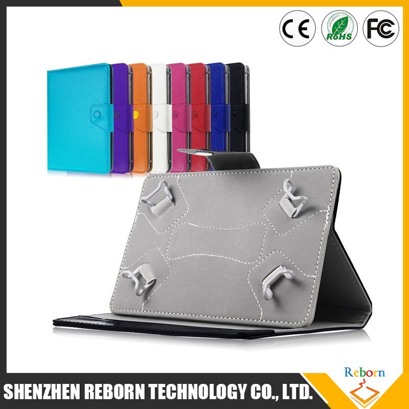 10 Inch Case Leather Case Stand Cover For Universal Android Tablet PC Tablet 10 Inch Case Universal