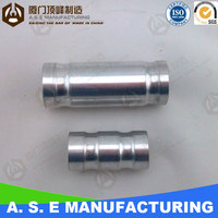 Good quality aluminum cnc turning parts cnc machining part for washing machine