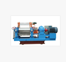 Rubber Reclaimed making machine/Reclaimed rubber sheet making machine