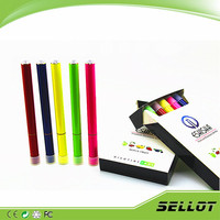 shenzhen electronic cigarette wholesale 500 puffs disposable vaporizer pen for shisha pen