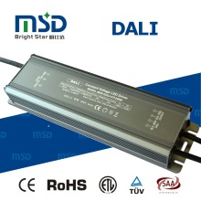waterproof DALI dimmable led driver IP67 power 40w 60w 80w 100w 120w 150w 200w 240w 250w 12v 24v 48v constant voltage with CE