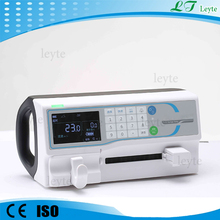 FA513 hospital single channel infusion syring pump