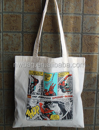 Promotional Cheap Cotton Bag Custom Size And Logo,standard size cotton tote bag,custom printed canvas tote bags