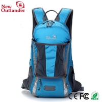 canvas fashion sports school backpack bag