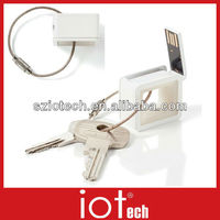 Key Ring USB Flash Drive