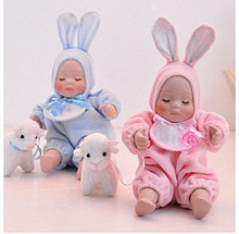 Made in china little baby figurines on sale