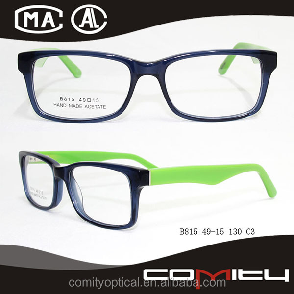 Wholesale fashion newest latest glasses frames for girls