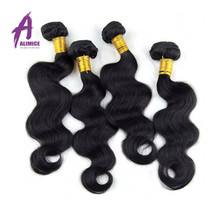 LSY Cheap Weave Fashion Source Wholesale Virgin Hair Extension Packaging,100% Indian Human Virgin Hair Weaving