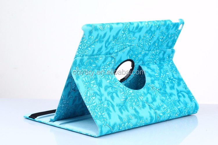 Rotating tablet pc protector, For ipad mini1/2/3/4 case ,tablet phone case cover