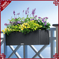 wholesale handmade wall hanging pot rack for flowers and plants