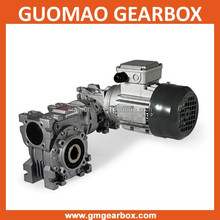 Shandong GUOMAO paeallel vertical 4: 1 ratio gearbox