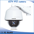Korea CCTV 1/3 CCD wall or ceilling bracket ptz cctv hd dome camera