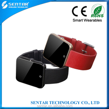 Bluetooth Smart Wrist Watch Phone Mate For Android&IOS Iphone mobile phone