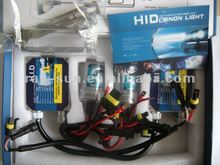 Hid xenon auto lighting system