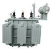 Eco popular design industrial oil filled oil transformer 33/6.6kv
