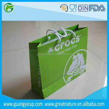 Fashion Items Paper Packaging Bags