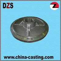 High precision ,best price sand casting