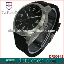 de rieter watch watch design and OEM ODM factory 2013 new lost wax precision casting