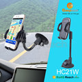 Window Car Mobile Phone Holder Support 4-6.3 Inch Screen Holder ROHS REACH Approved