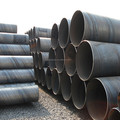 Hebei Cangzhou SSAW steel pipe