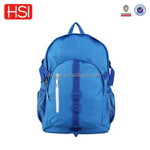 preppy style cheap temperament clear knapsack