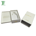 Luxury perfume box design custom perfume bottle box packaging