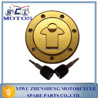 High quality motorcycle parts Fuel tank cap for PULSAR180/200 motorcycle