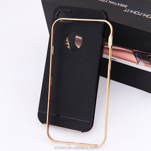 Hot!!The design of hornet cover TPU+PC cell phone case for iphone6