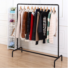 OEM design baby shop garment display rack