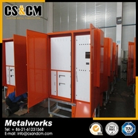 X15 electric aluminum distribution cabinet box